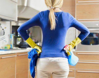 Abaixo estão os 4 passos infalíveis para um inox ainda mais deslumbrante,sua cozinha vai ficar um luxo!