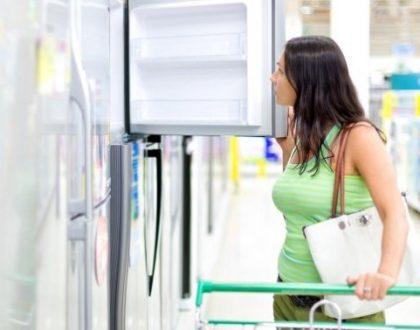 Refrigeradores com tecnologia FROST FREE